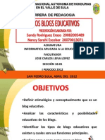 BLOGS EDUCATIVOS.ppt