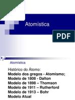 Aula Atomistic A