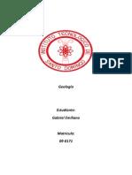 Practica 4 Geologia Resumen.