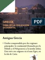 Grecia terceros medios...ppt