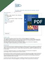 Koneman. Diagnóstico microbiológico