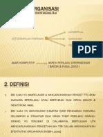 Perilaku Organisasi PDF