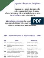 Classificação dos Produtos Perigosos.ppt