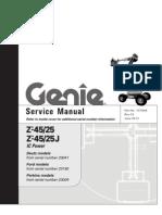 Manual de Serviço 107846