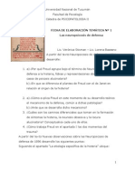 F1 Neuropsicosis Defensa