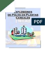 Explosiones Polvo Plantas Cerealeras Junio2002