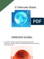 Unidad 5 Mercado Global