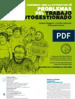 Cuadernos Para La Autogestion - Problemas Del Trabajo Autogestionado
