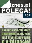 e-biznes_poleca_-_recenzje_ksiazek_e-biznesowych  poradnik darmowy ebook pdf pobierz darmowe ebooki