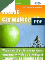 Leczyc_czy_wyleczyc  poradnik darmowy ebook pdf pobierz darmowe ebooki
