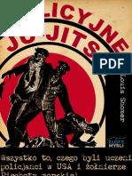 Policyjne_Ju-Jitsu  poradnik darmowy ebook pdf pobierz darmowe ebooki