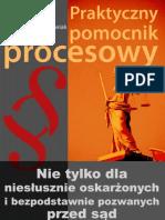 Praktyczny_pomocnik_procesowy  poradnik darmowy ebook pdf pobierz darmowe ebooki