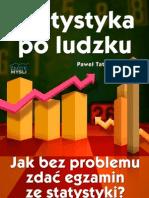 Statystyka_po_ludzku  poradnik darmowy ebook pdf pobierz darmowe ebooki