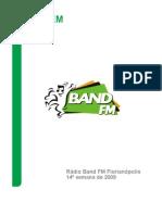 Clipagem 14a Semana - Band