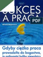 Sukces a Praca  poradnik darmowy ebook pdf pobierz darmowe ebooki