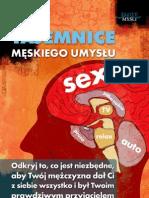 Tajemnice_meskiego_umyslu  poradnik darmowy ebook pdf pobierz darmowe ebooki