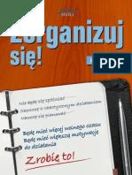 Zorganizuj_sie  poradnik darmowy ebook pdf pobierz darmowe ebooki