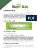 Fet-dilatacao Dos Solidos
