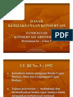 Minggu 04 & 05 - dasar-kebijakan-konservasi.pdf