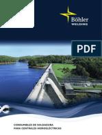 Hydropower SPA