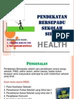 Pendekatan Bersepadu Program Kesihatan Sekolah
