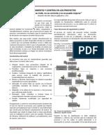 Seguimiento y Control en Los Proyectos - Alejandro Morales