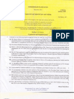 Paper 6 Commercial and Industrial Laws Arnd Auditing