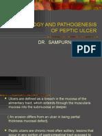 Peptic Ulcer 1