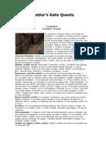 Baldur's Gate Quests.pdf