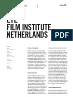 Eye Film Institute