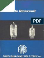 archivi audiofilofine Valvole-Riceventi-Fivre