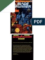 Blade Runner - O Caçador De Andróides (1ª Parte - Traduzido para o portugues)
