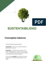 Teórico Sustentabilidad 4°r