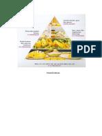 Gambar Rajah Pemakanan