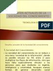 DISCURSOS EN LA SOCIEDAD DEL CONOCIMIENTO Y LA INFORMACION.ppt