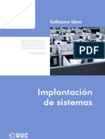008 Implatacion de sistemas