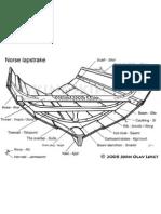 Norse Lapstrake Principle