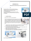 01Basic understanding of garment manufacturing and various machineries used