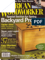 American Woodworker - 114 (May 2005)