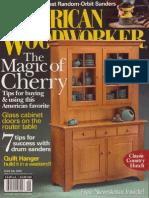 American Woodworker - 115 (July 2005)