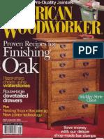 American Woodworker - 116 (September 2005)