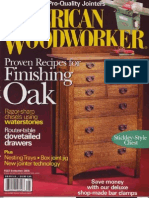 American Woodworker - 116 (September 2005)
