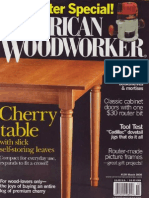 American Woodworker - 120 (March 2006)