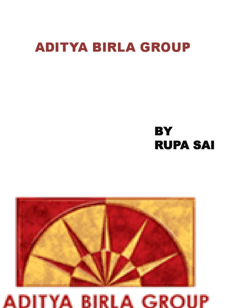 Aditya Birla Group | Business | Textile And Clothing