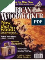 American Woodworker - 122 (July 2006)