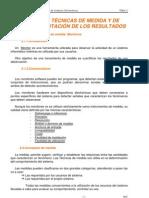 Tema2.Tecnicas de Medida y de Representacion de Los Resultados
