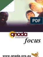 QNADA Newsletter