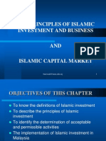 Islamic Capital Market