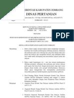 Struktur Organisasi KTNA