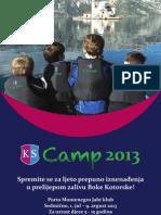KS Camp Montenegrin
